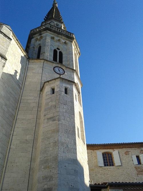 lycee-l'ermitage-agen-établissement-tour-horloge